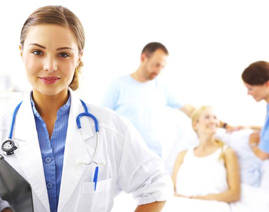 especialidades médicas en Santa Cruz de la Palma, especialidades médicas en Los Llanos.