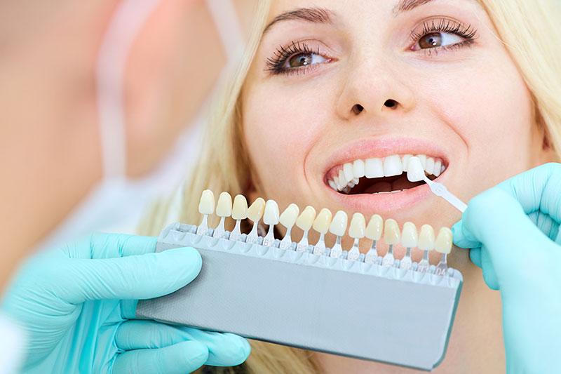 dentistas en Sant Cruz de la Palma, dentistas en Los Llanos