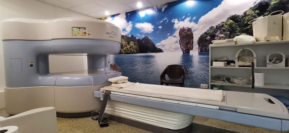 centro médico en Santa Cruz de la Palma, centro médico en Los Llanos