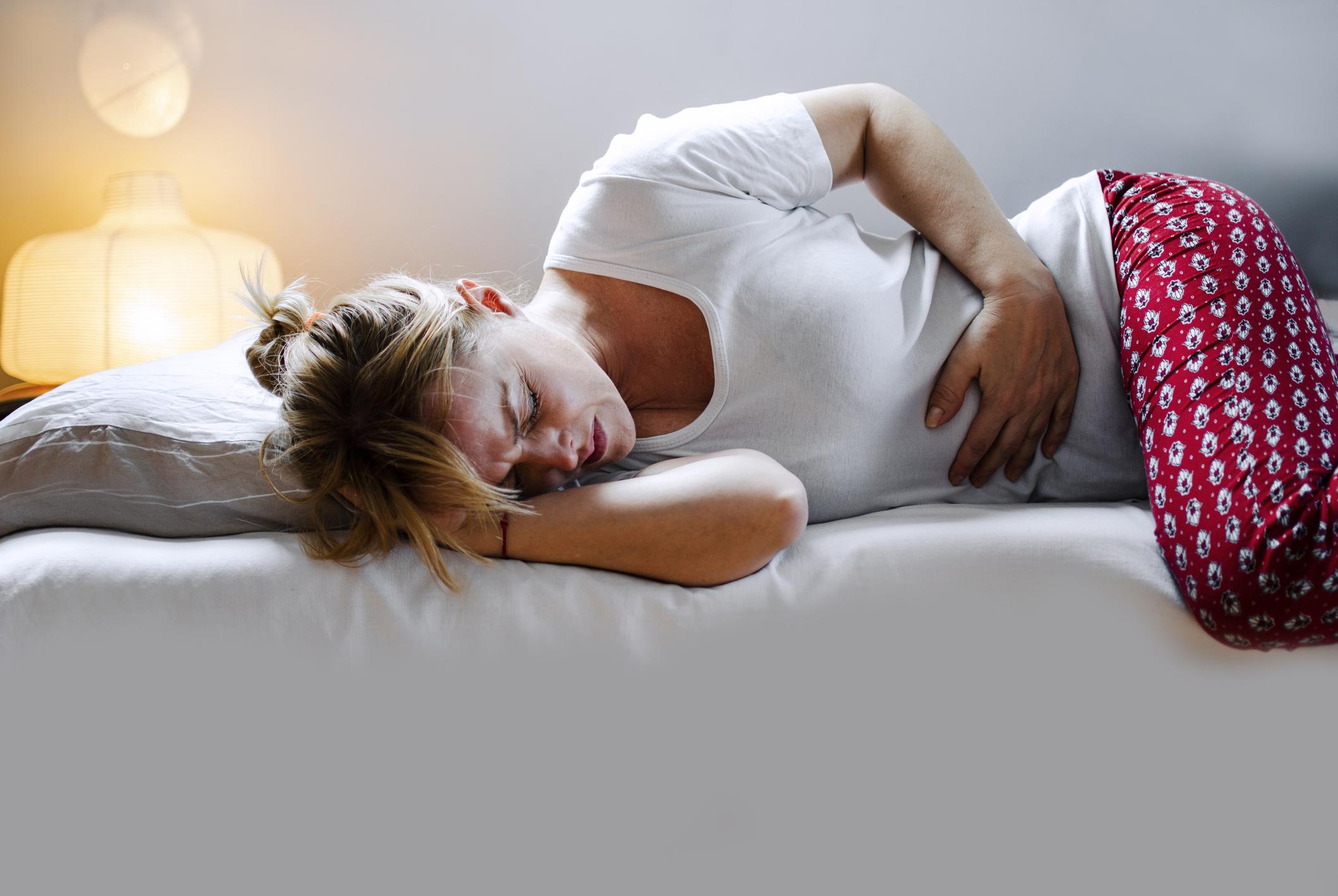 endometriosis en Centro Médico Tinabana
